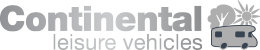 continental leisure logo