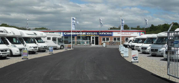 Buying a Used Motorhome From Us