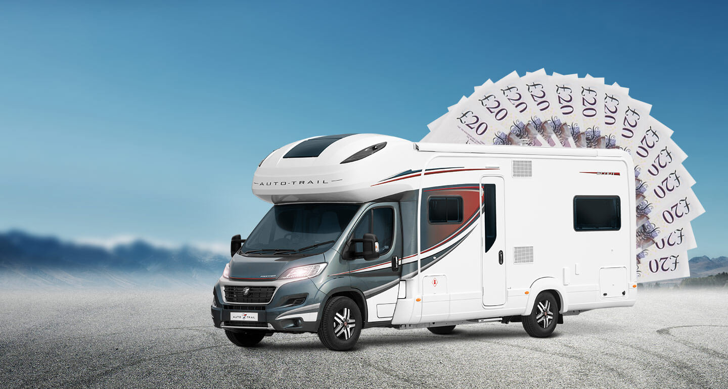 What is Motorhome and Camper Brokerage?