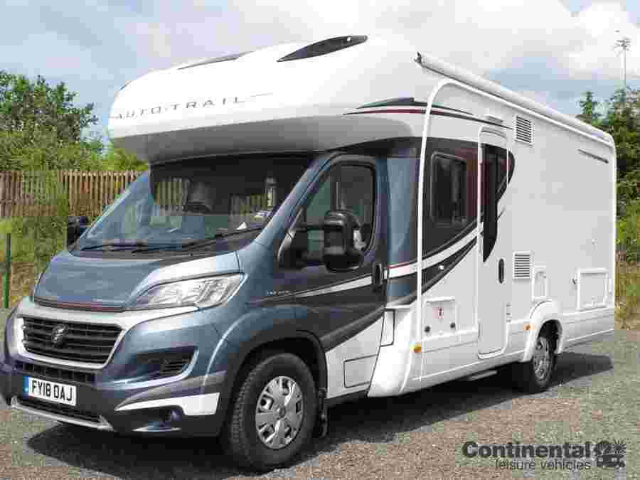 2018 autotrail tracker rb for sale ros260 10