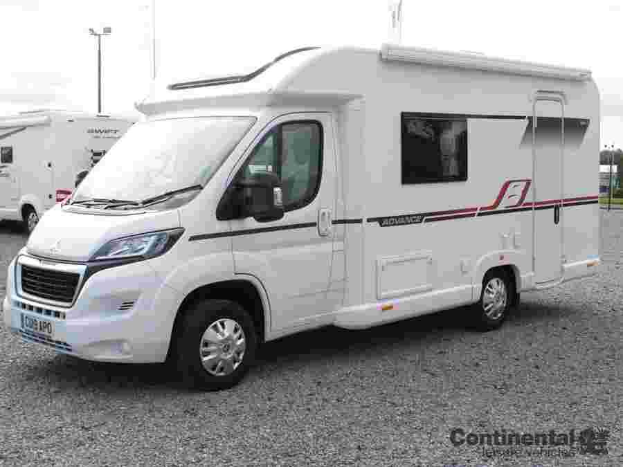 2019 bailey advance 662 for sale ros262 3