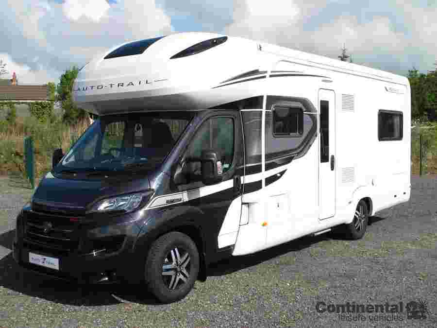 2021 autotrail frontier scout for sale at4613 10