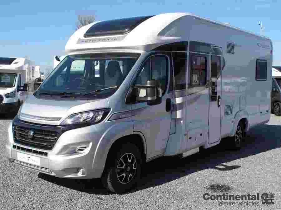 2021 autotrail tracker sb for sale at4575 10