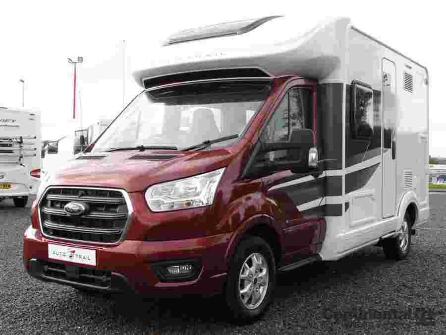 2022 autotrail f line f60 for sale at4678 9