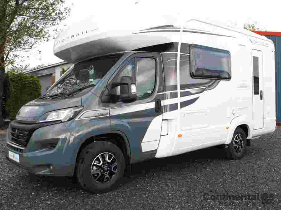 2022 autotrail imala 615 for sale at4681 9