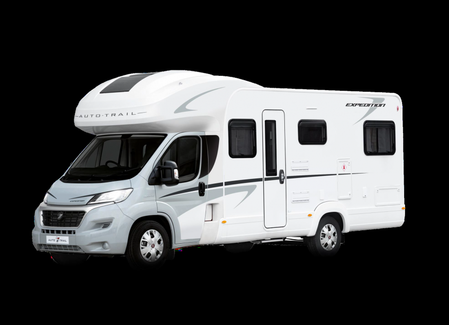 expedition exterior