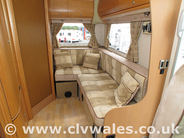 Used 2006 Avondale Seascape 5 GLX For Sale At UK's Premier New And