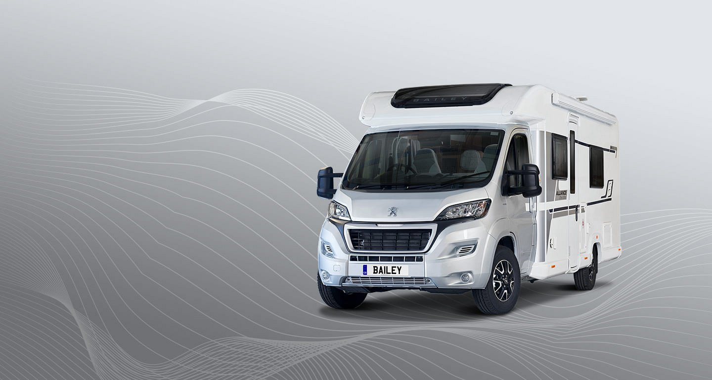 Welcome To Continental Leisure Motorhomes Wales Continental